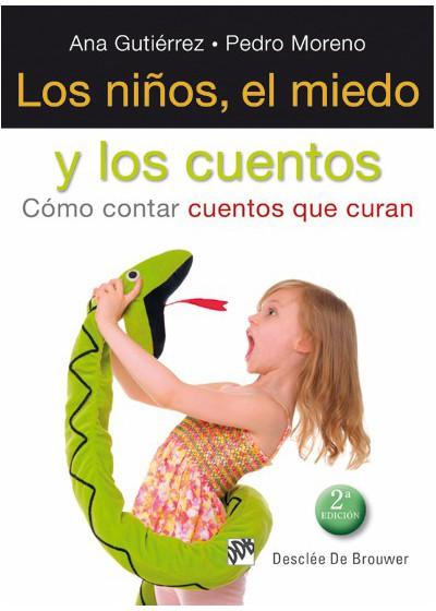 Ayudar a los niños con miedo