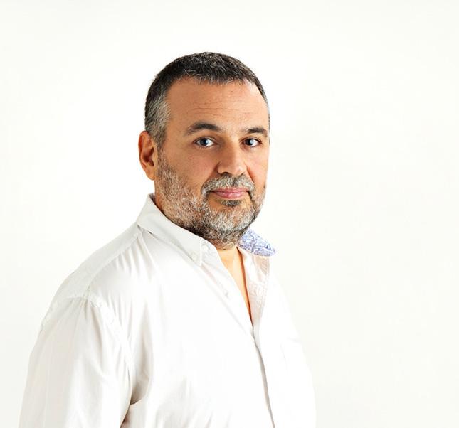 Pedro Moreno, psicólogo - currículo