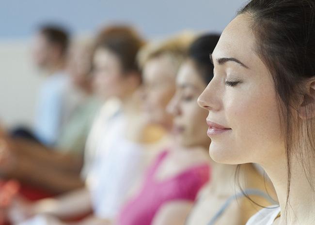 Mindfulness para la ansiedad y el estrés